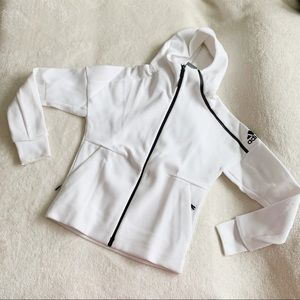 NWT Authentic Adidas ZNE Tracksuit Hoodie